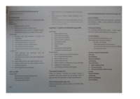 ME 3162 - Study Guide