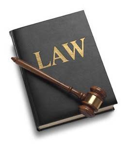 What kind of work does coercive law do?