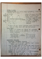 BIOL 104 - Class Notes - Week 3