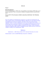 ENGL 571 - Study Guide