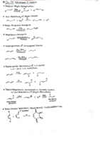 Draw what a Allylic Grignard Reagent is.