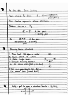 CHM 2045 - Class Notes - Week 4