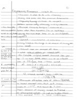 UTEP - CE 2326 - Class Notes - Week 1