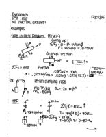 ENGR 264 - Class Notes - Week 7