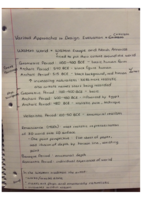 ECON 102 - Class Notes - Week 3