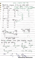 ECON 001 - Class Notes - Week 1