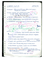 PSY 0001 - Class Notes - Week 1