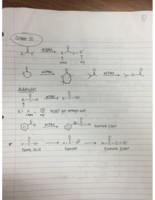 CHEM 241 - Class Notes - Week 6