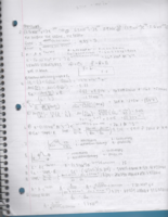 CH 102 - Class Notes