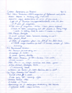 ws 104 class notes