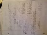 OK State - PHIL 1313 - Class Notes - Week 1