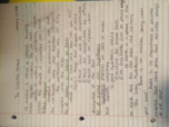 Cal State Fullerton - GEOL 101 - Class Notes - Week 1
