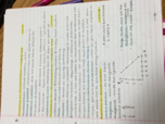 ECON 211 - Class Notes - Week 1