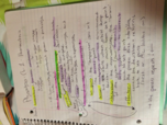 MBIO 213 - Class Notes - Week 2