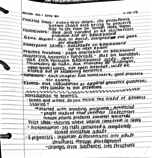 BCORE 101 - Class Notes - Week 1