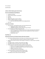 HY 120 - Class Notes - Week 3