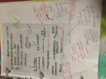 MBIO 111 - Class Notes - Week 6