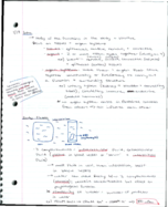 BI 315 - Class Notes - Week 1