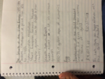 Cornell - ILRIC 2350 - Class Notes - Week 1