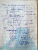 PHY 1455 - Class Notes - Week 2