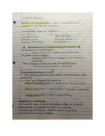 ECON 200 - Class Notes - Week 3