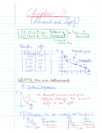 Pace - ECO 106 - Class Notes - Week 2