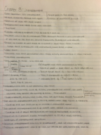 ECO 202 - Class Notes - Week 2