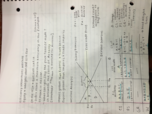 ECON 211 - Class Notes - Week 4