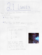 What are the techniques in computing limits?