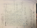ECON 200 - Class Notes - Week 4