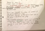 BLAW 3311 - Study Guide
