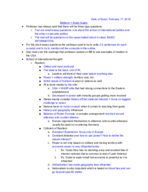 PSC 1003 - Study Guide