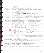 BIOL 160 - Class Notes - Week 2
