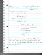 IE 2308 - Class Notes - Week 2
