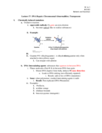 What is an example of oxidative reaction?