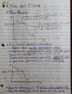 ECON 2306 - Class Notes - Week 11
