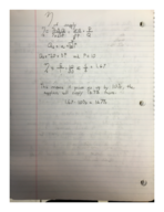 ECON 310 - Class Notes - Week 4