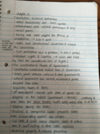 business law class notes