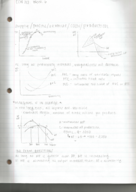 ECON 212 - Class Notes - Week 5