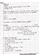 OTH 6 - Class Notes - Week 2