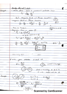 How do you find the electric force between a proton and an electron?