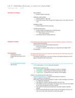 PSY 140 - Study Guide