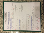 How does Clasien Condensation work?