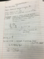 UT - PHY 302 - Study Guide - Midterm