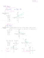 Pace - MATH 104 - Study Guide - Midterm