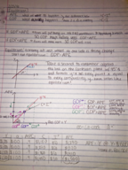 ECON 1020 - Class Notes - Week 2