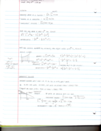 MATH 0132 - Class Notes - Week 18