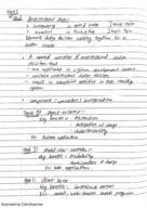 UCI - IN4 443 - Class Notes - Week 5