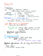PHIL 172 - Class Notes - Week 15