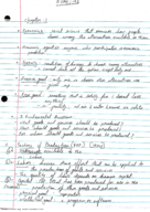 ECON 102 - Class Notes - Week 1